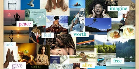 Create Your 2020 Vision!! A Vision Board Social for Diverse Entrepreneurial Women tickets