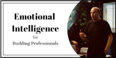 Emotional Intelligence For Budding Professionals