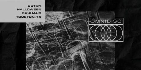 Anthony Rother, Danny Daze, Anshaw Black ◦ Omnidisc Halloween tickets