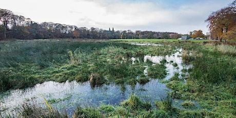 Seaton Park Wetland Walk tickets