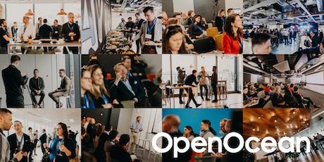 OpenOcean – Deep Tech Gets Delicious tickets