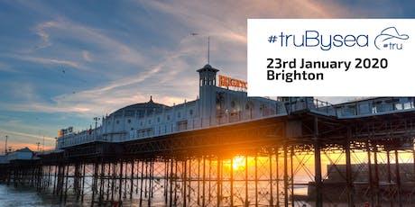 #truBySea - Brighton - The recruitment unconference tickets
