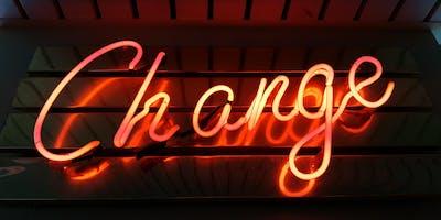 Change Hacktion #1