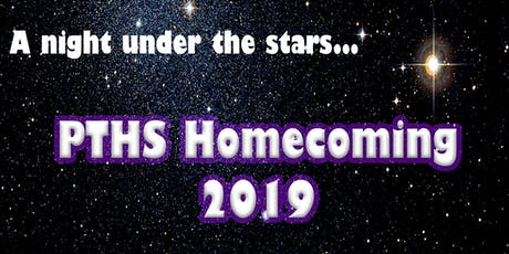 Peters Township Homecoming Dance  tickets