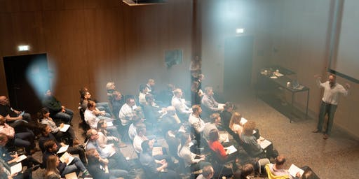 Maritime Tech Talks at TechBBQ: Unlocking the value of data