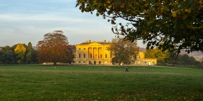 Christmas Lunches at Basildon Park
