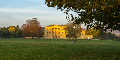 Christmas Lunches at Basildon Park tickets
