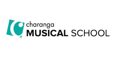 Charanga: Introduction to Musical School