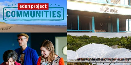 Eden Project Communities Hartlepool Community Get Together tickets