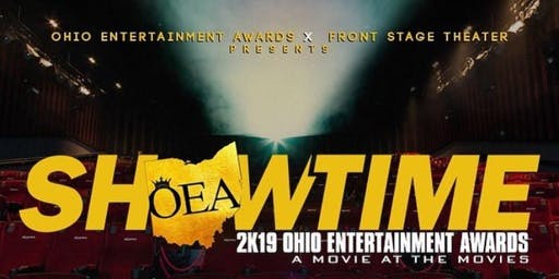 The 2019 Ohio Entertainment Awards