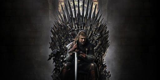 Quiz Game Of Thrones