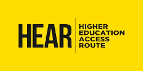 HEAR and Access Information session tickets