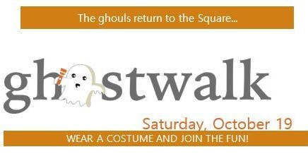Summerville JSL Ghostwalk
