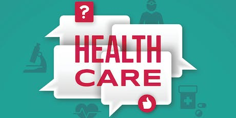 LUNCHTIME DEBATE THE FUTURE OF HEALTH AND SOCIAL CARE tickets