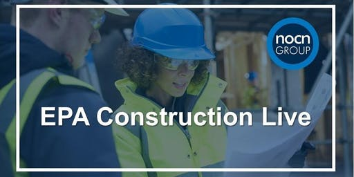 EPA Construction Live