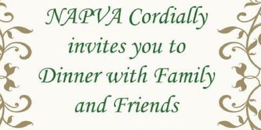 NAPVA (North American Pakistani Veterinary Association) Family Night