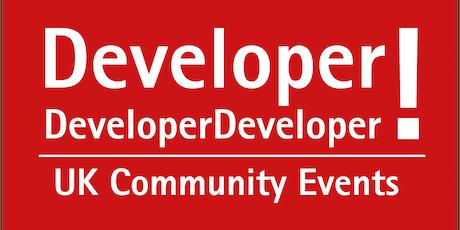 Developer! Developer! Developer! 14 tickets