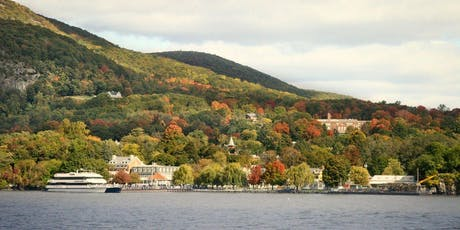 Zynergy Experiences - Fall Foliage Cruise tickets