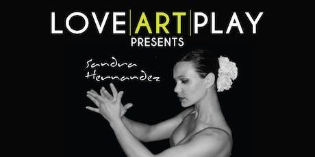 Flamenco Workshop tickets
