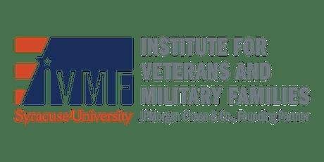 Alumni & Student Veteran Networking Night tickets
