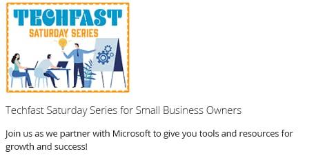 TechFast Series: Create an Effective Presentation in PowerPoint
