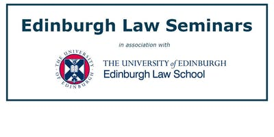 Estate Planning & Tax 2020 - Edinburgh (K2916)