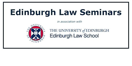 Estate Planning & Tax 2020 - Edinburgh (K2916) tickets