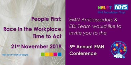 NELFT's 5th Annual EMN Conference tickets