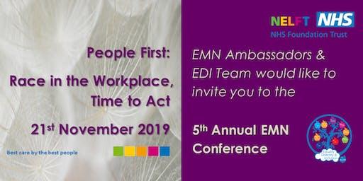 NELFT's 5th Annual EMN Conference