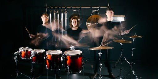 Concert: Bangers and Crash Percussion Group