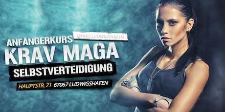 Krav Maga Anfängerkurse in Ludwigshafen  Tickets