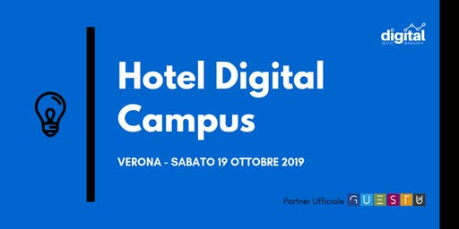 Hotel Digital Campus