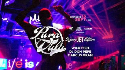 PURA VIDA tickets