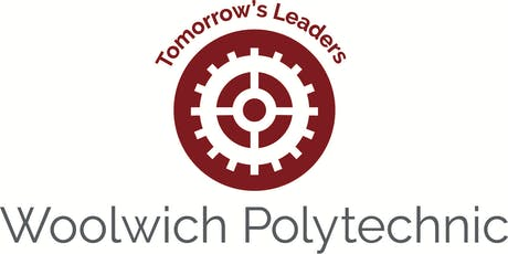 Woolwich Poly 6th Form Open Evening tickets