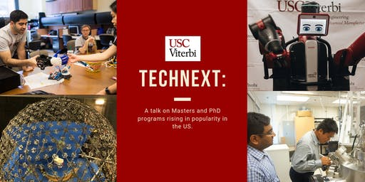 TechNext Hyderabad - MS and PhD Programs Rising in Popularity in the US