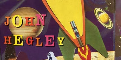 John Hegley\