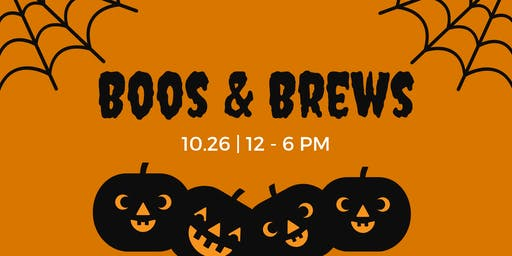 Boos & Brews