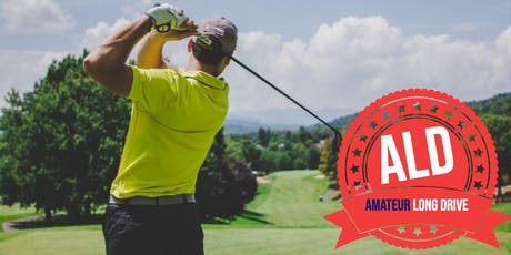 Conquest in Clifton Park - Long Drive Contest tickets