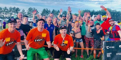 FREE Volunteer at Tough Mudder Dallas/Ft. Worth