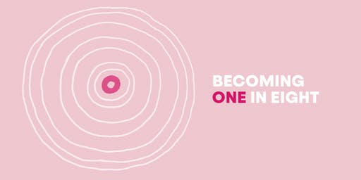 Becoming One in Eight: Celebration & Fundraiser