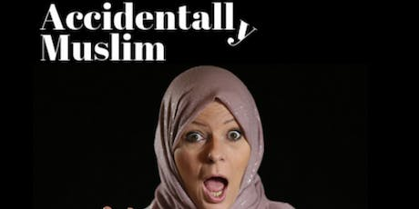 Lauren Booth: Accidentally Muslim tickets