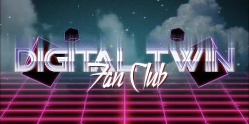 Digital Twin Fan Club
