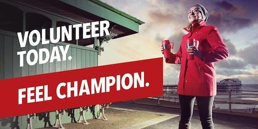 Digital Champion Volunteers (Great Harwood)