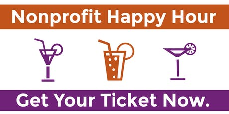 September Nonprofit Happy Hour - Blackfinn Pub DC tickets