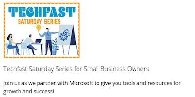 TechFast Series: Get to Know Microsoft 365