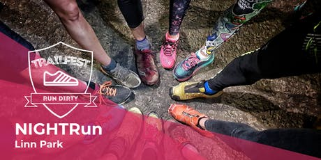 NIGHTRun Southside: Linn Park tickets