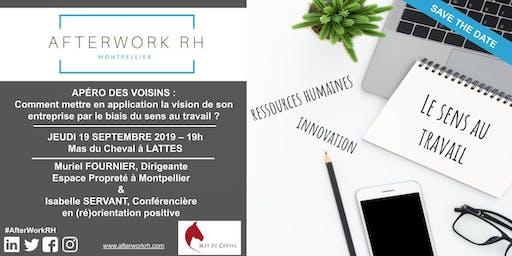 AfterWork RH Montpellier : Apéro des voisins
