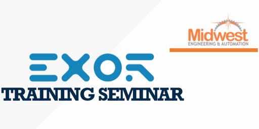 Midwest Engineering & Automation - Exor Training Seminar