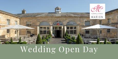 Danson Stables Wedding Open Day tickets