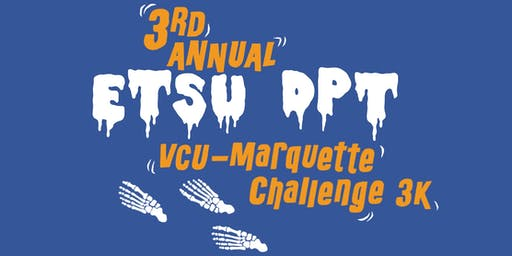 ETSU Physical Therapy 3K Trot or Treat